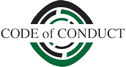 Code of Conduct Logo