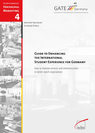 Guide to Enhancing the International Student Experience for Germany - Band 4 (2011)