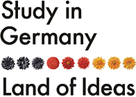 Study in Germany Logo