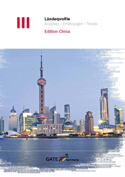 Länderprofil China (2011)