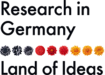 Research in Germany Logo